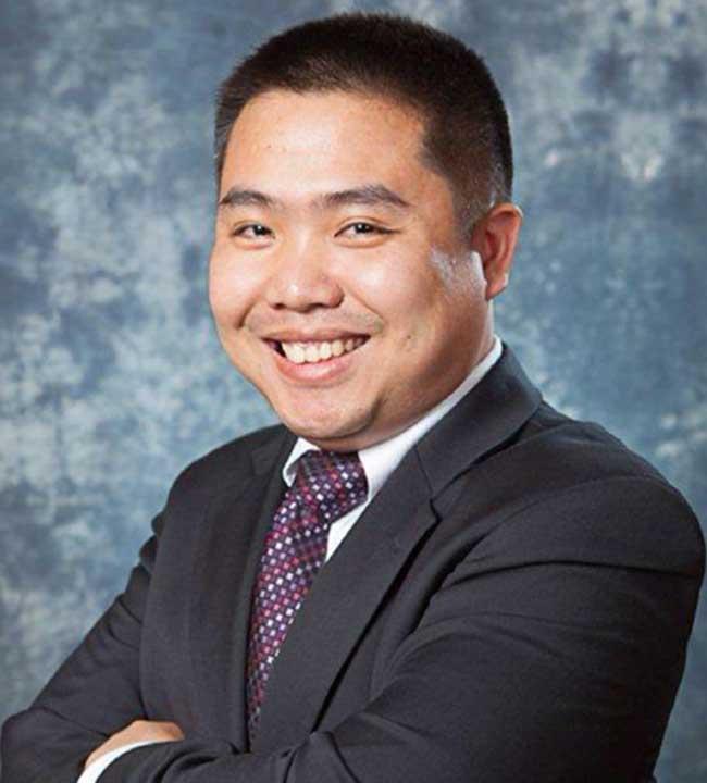 Vincent Zhuang Profile 1