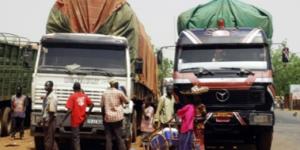 Africa RTM Trucks